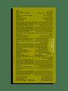 Organic Herbal Tea with Lemon, Ginger & Manuka Honey, 20 Teabags