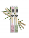 Soft Charcoal Infused Bristles Toothbrush