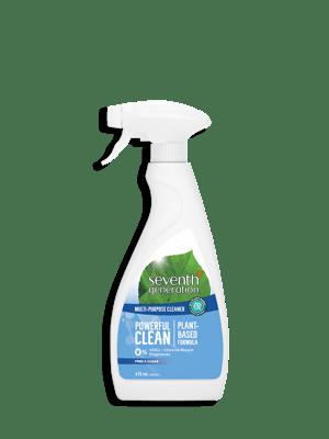 Plant-based Multi-Purpose Spray Unscented, 475ml