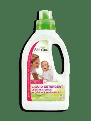Liquid Detergent Lavender 750ml