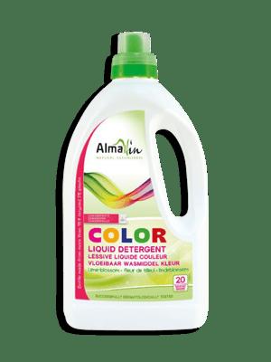 Color Liquid Detergent 1.5ltr