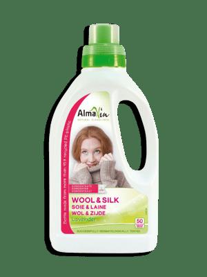 Wool And Silk Lavender Detergent 750ml