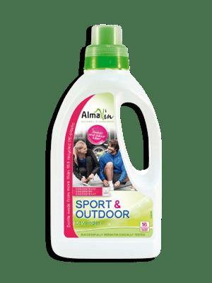 Sport And Outdoor Lavender Detergent 750ml