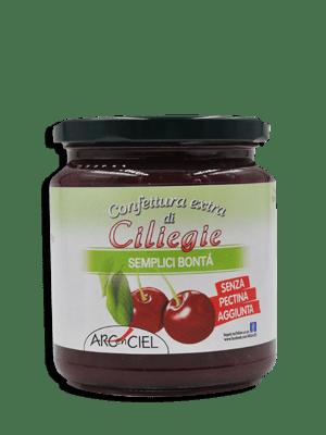 Cherry Jam 350gm