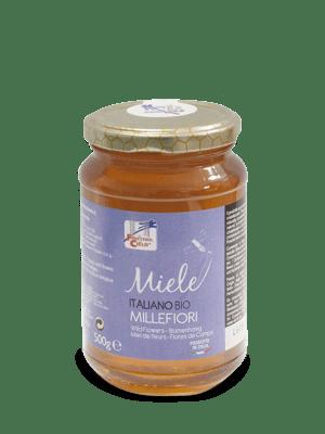Wild Flowers Honey 500gm