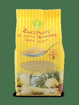 Demerara Raw Cane Sugar 1 kg