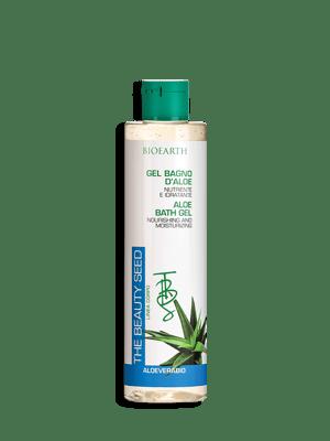 Aloe Bath Gel 250ml