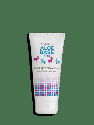 Aloebase Kids Protective Cream with Zinc 100ml