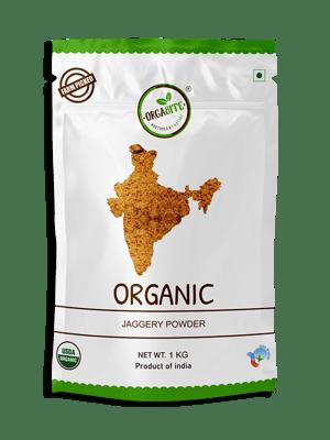 Organic Jaggery Powder 1kg