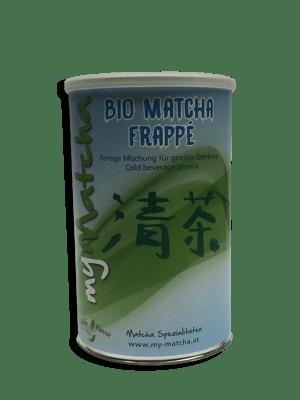 Matcha Frappe 500gm