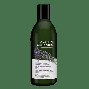 Lavender Bath & Shower Gel 12oz