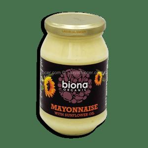 Mayonnaise with Sunflower Oil 230gm