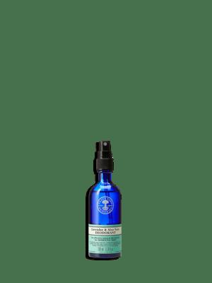 Lavender & Aloe Vera Deodorant, 100ml