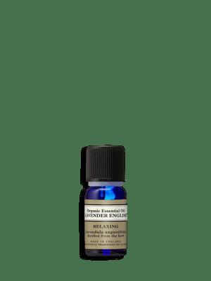 Organic Lavender Oil, 10ml