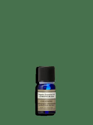 Lemongrass oil 10ml
