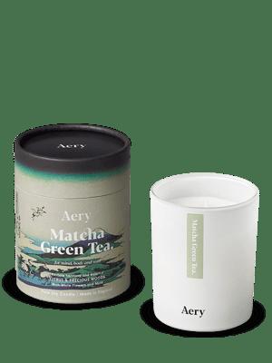 Matcha Green Tea Candle 200g