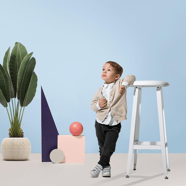 baby + kids fashion
