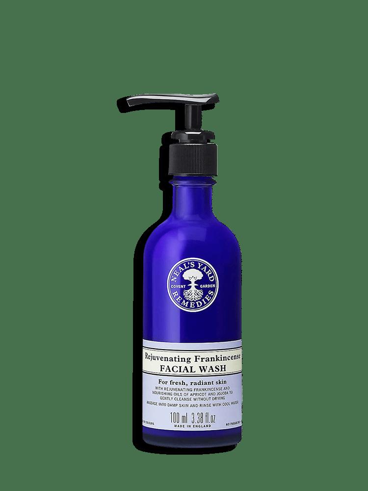 Frankincense Facial Wash, 100ml